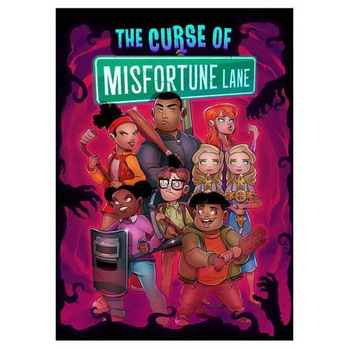 The Curse of the Misfortune Lane