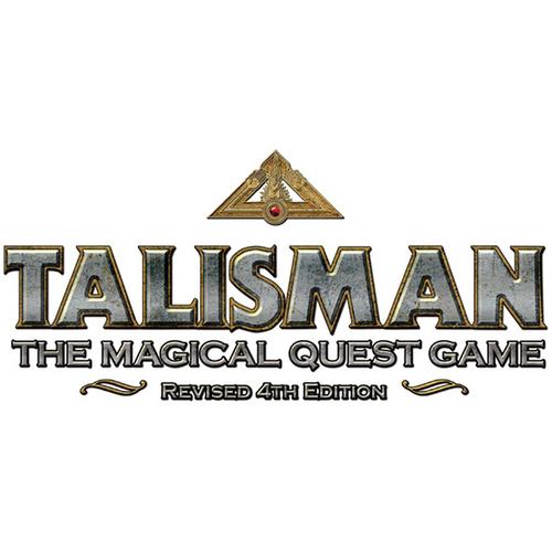 Talisman: Clash Of Heroes Card Game