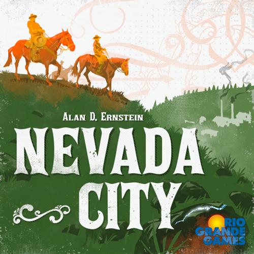 Nevada City