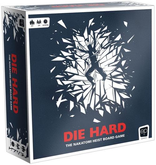 Die Hard: The Nakatomi Heist