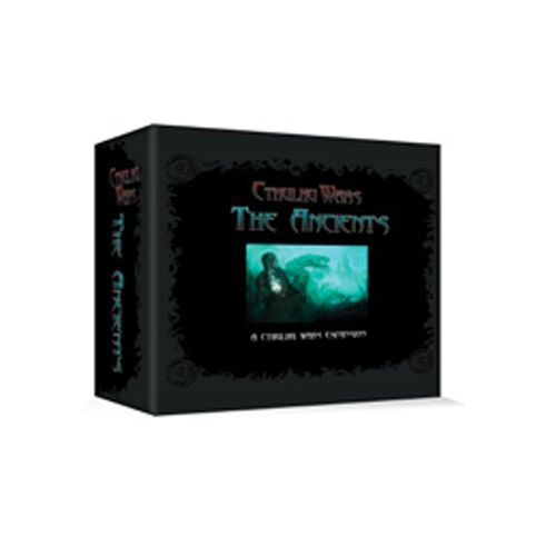 Cthulhu Wars: The Ancients Faction Expansion