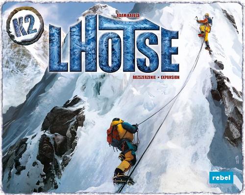 K2: Lhotse Expansion