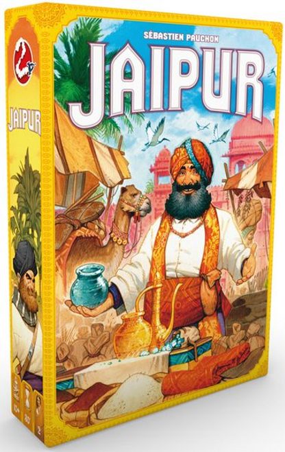 Jaipur ( New Edition )