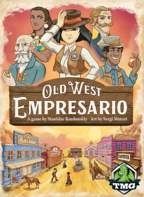 Old West Empresario