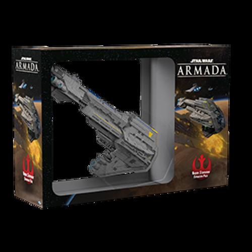 Star Wars: Armada - Nadiri Starhawk