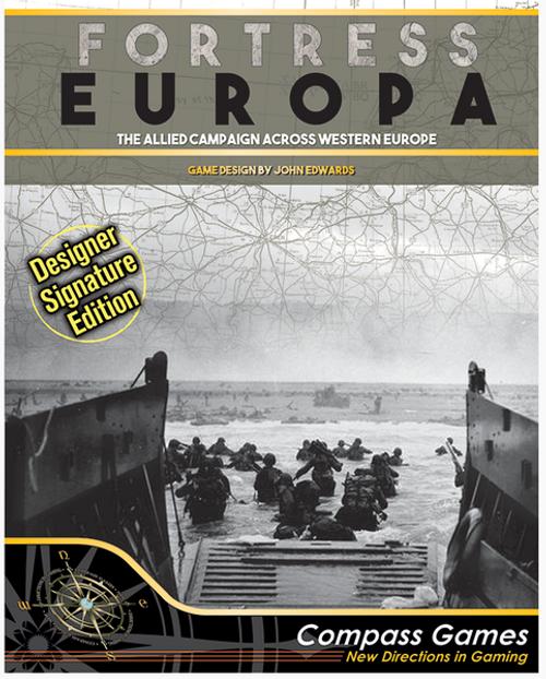 Fortress Europa Signature Edition