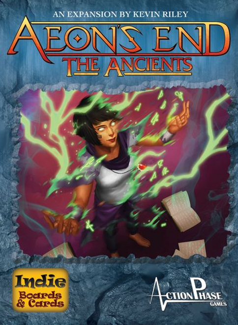 Aeon's End: The Ancients Expansion ( second edition)