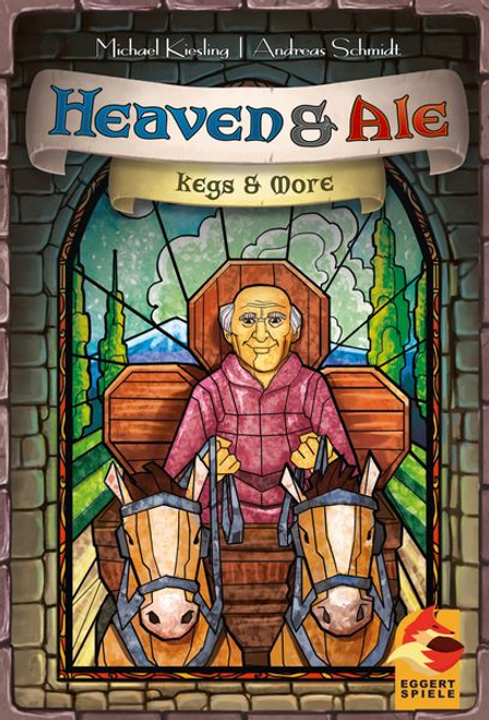 Heaven And Ale: Kegs And More