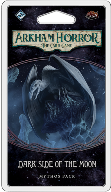 Arkham Horror: The Card Game -Dark Side of the Moon