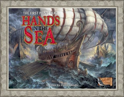Hands in the Sea ( second edition )