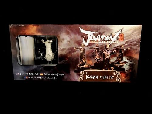 Journey: Wrath of Demons - Jiangshi Coffin Set Expansion
