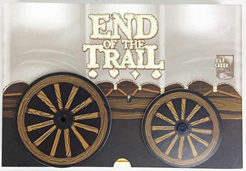 End of the Trail Deluxe
