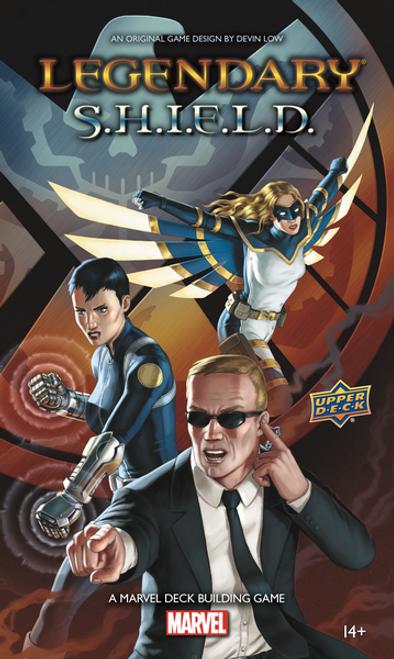 Legendary: S.H.I.E.L.D.