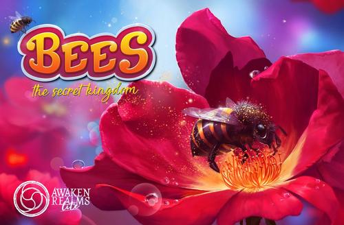Bees: The Secret Kingdom