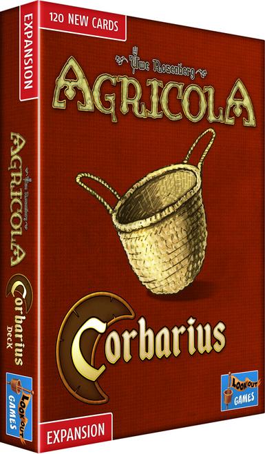 Agricola: Corbarius Deck