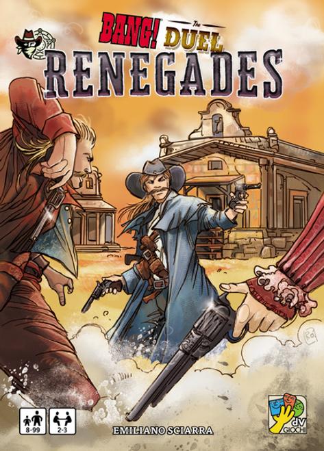 BANG! The Duel Renegades