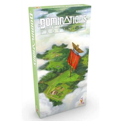 Dominations: Provinces
