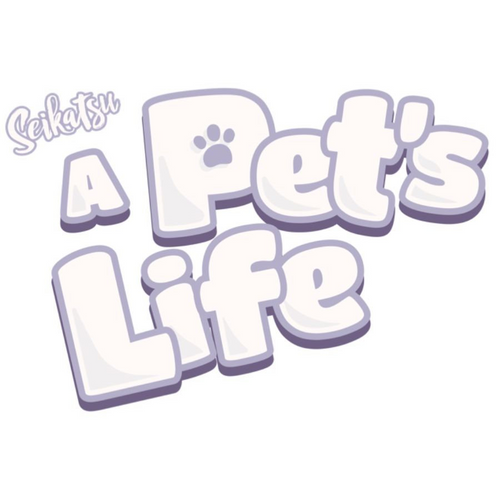 Seikatsu: A Pet's Life