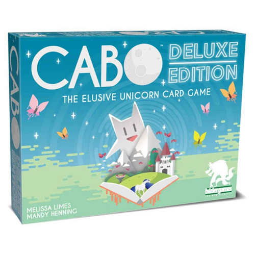 Cabo Deluxe