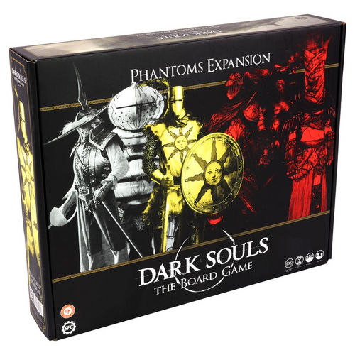 Dark Souls: Phantoms Expansion