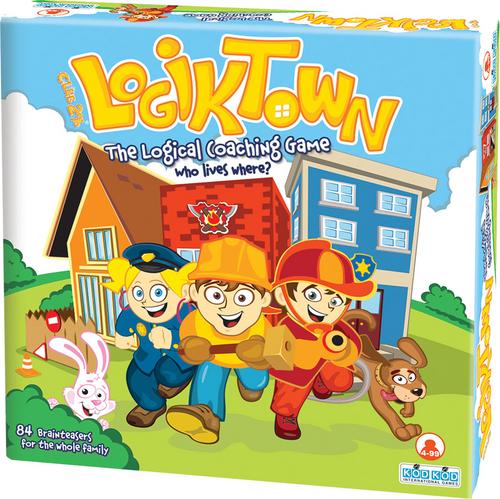 Logiktown