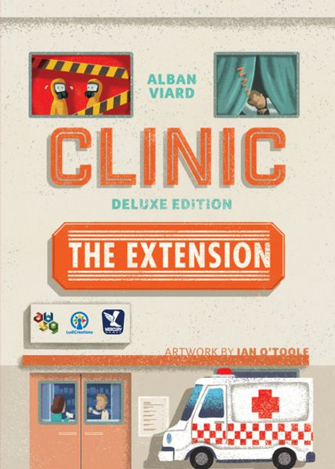 Clinic: Deluxe The Extension