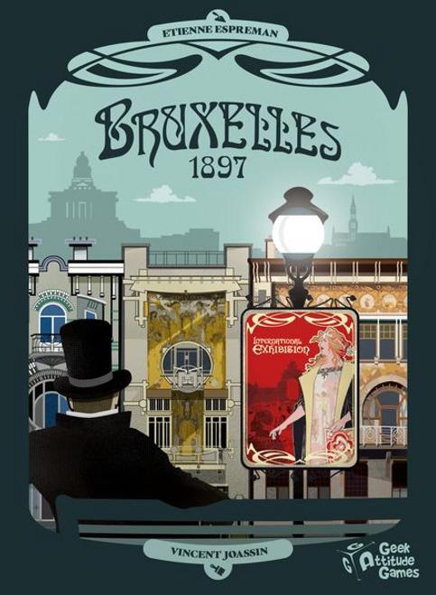 Bruxelles 1897