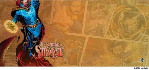 Marvel Champions LCG: Doctor Strange Mat