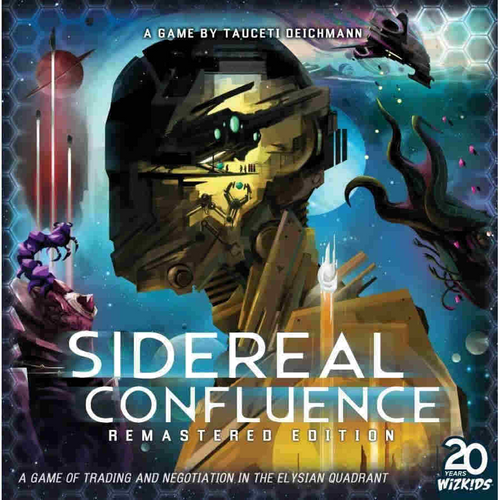 Sidereal Confluence: Trading And Negotiation In The Elysian Quadrant Remastered