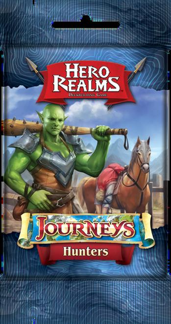 Hero Realms: Journeys - Hunters