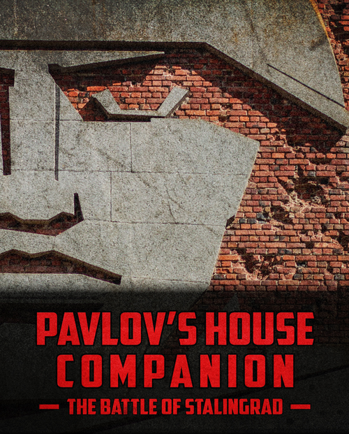 Pavlovs House Companion Book