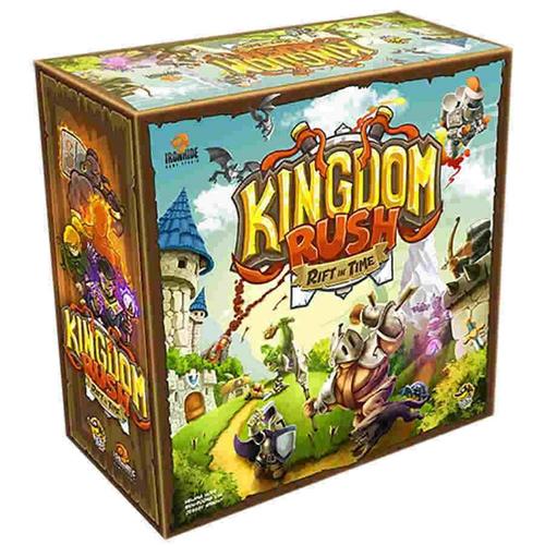 Kingdom Rush: Rift in Time