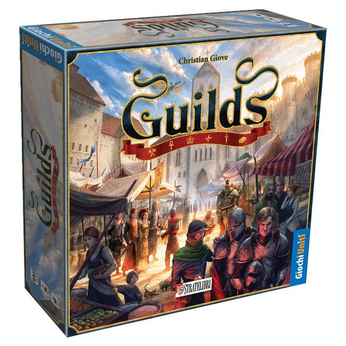 Guilds