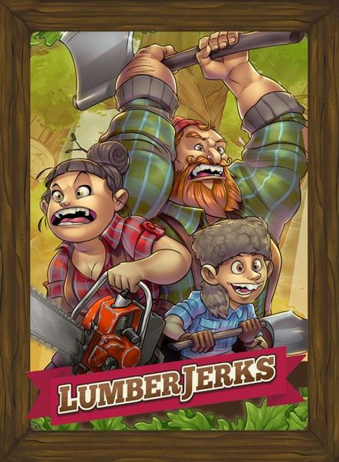 LumberJerk