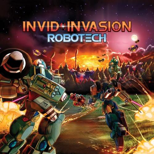 Robotech: Invid Invasion