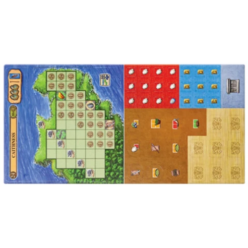 A Feast For Odin: Mini Expansion 2