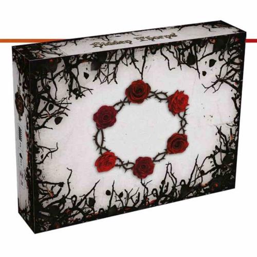 Black Rose Wars: Hidden Thorn