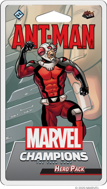 Marvel Champions LCG: Ant-Man Pack