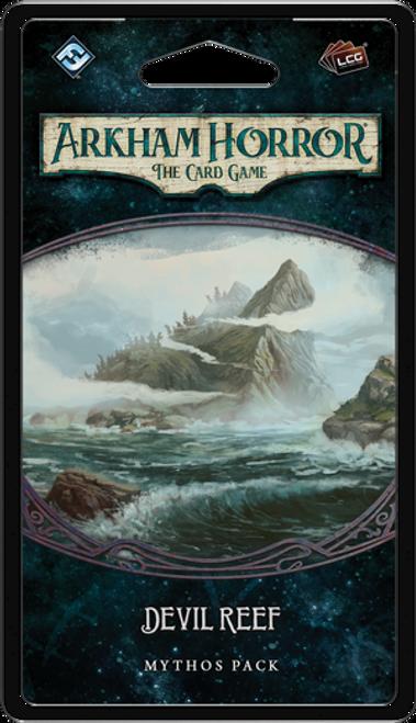 Arkham Horror: The Card Game - Devil's Reef