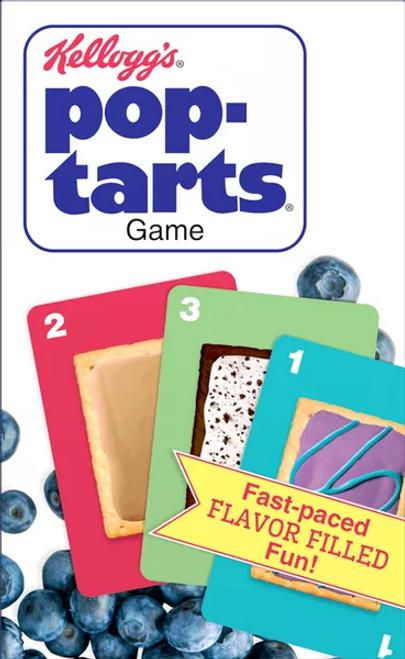 Kelloggs PopTarts Game