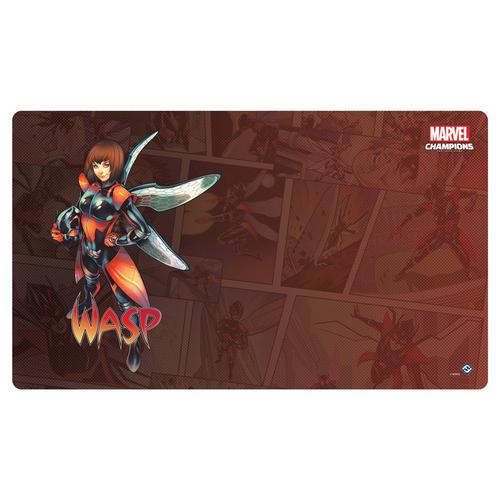 Marvel Champions LCG: Wasp Mat