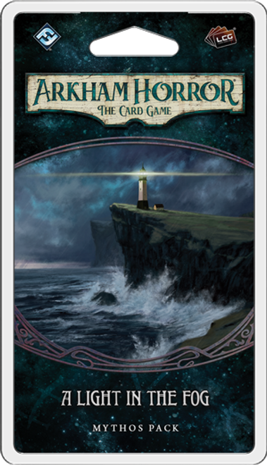 Arkham Horror: The Card Game - A Light in the Fog