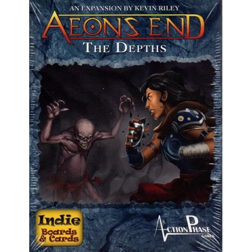 Aeon's End: The Depths ( first edition )
