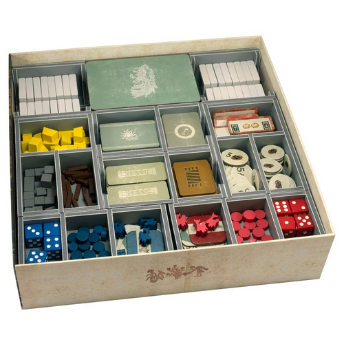 Box Insert: Teotihuacan & Expansion