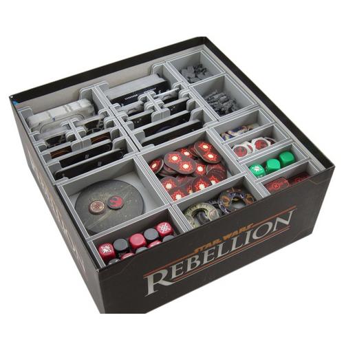 Box Insert: Star Wars Rebellion & Expansion