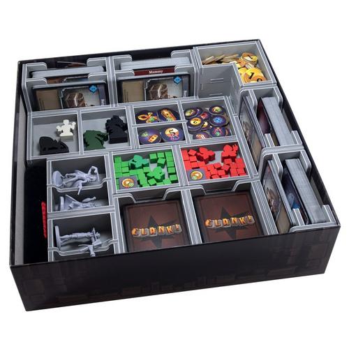 Box Insert: Clank! & Expansion