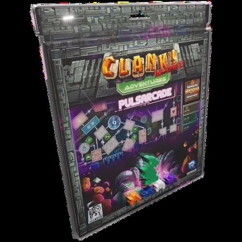 Clank! In! Space! - Adventures - Pulsarcade