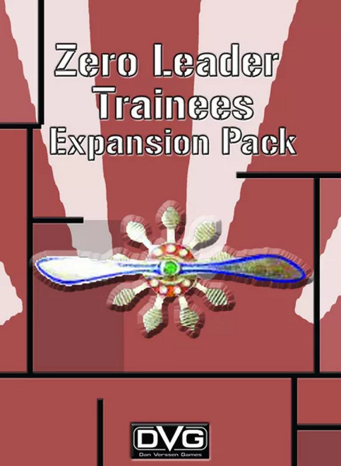 Zero Leader: Trainee