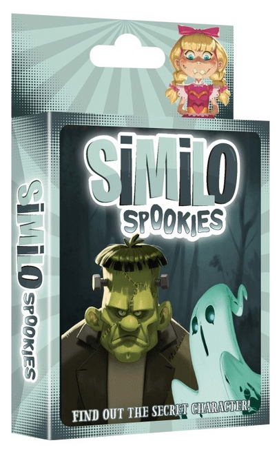 Similo: Spookies