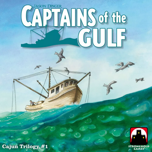 Captains of the Gulf